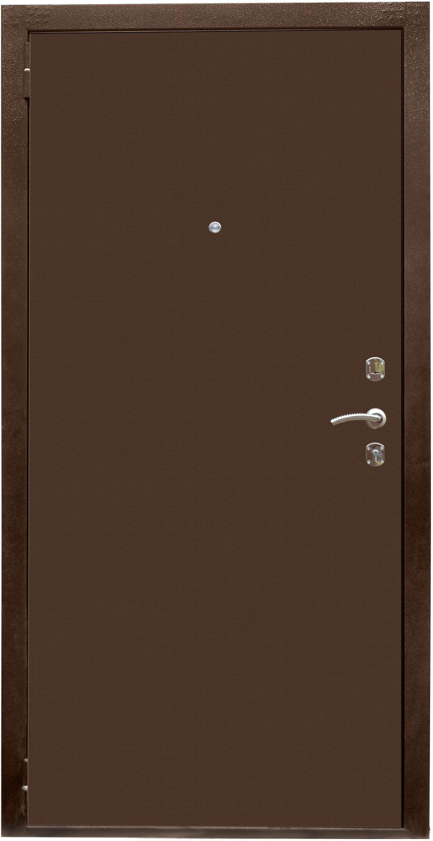 """Двери ЗМК """"Выбор"""" / модель:"""